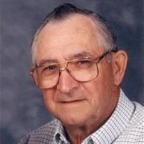 Nevin D. Short