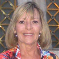 Donna J. Caldwell