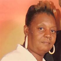 Patricia Ann West
