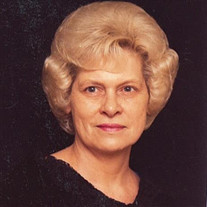 Mary Ruth Middleton Simmons