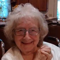 Violet  J. Michaud