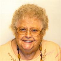 Angeline Marie Grinstead