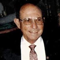 Herbert Joseph Feibelman