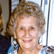 Nellie Agnetti