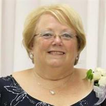 Patricia Lee (Patty) Tophinke