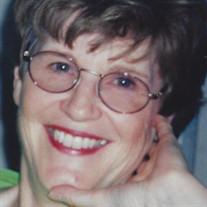 Rita Jerene Smith-Ott
