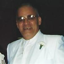 Juan Angel Romero, Sr.
