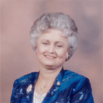 Lucille West