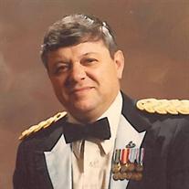 Col. Anthony  Patrick Romano Ret.