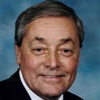 David R. Faust