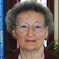 Dorothy Ann Franke