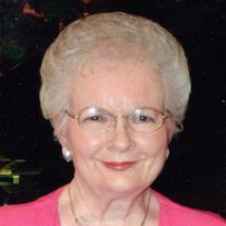Mrs. Barbara E. Klees