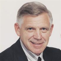 Gerald Joseph Mitchell