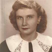 Evelyn Jane Thorne