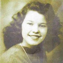 Vidalia Chavez