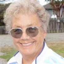 Joanne G. Candler