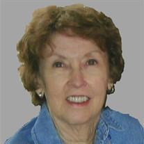 Helen Jeanne Lair