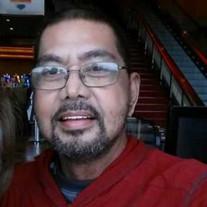Renato Arandez Reyes