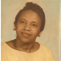 Ms Ada J. Oliver