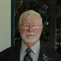 Charles B Harding