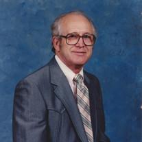 Fred Rader