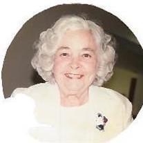 Dorothy Cowan