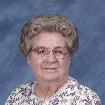 Ruth Staples McCaslin