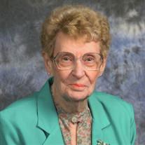 Phyllis J. Arnett