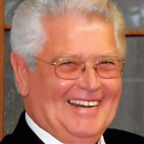 Carl Eugene Perkins, age 82, of Grand Junction, TN