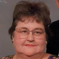 Mary Ruth Cartmill