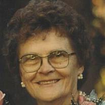 Carol LeFevre Milligan