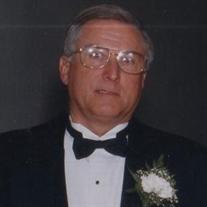 Harold D. Holden