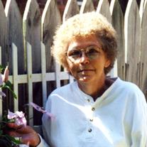 Betty L.  McKinzie