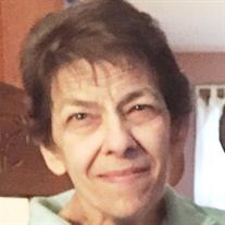 Patricia A. Kruttschnitt
