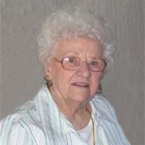 Catherine V. Lannon