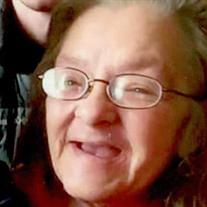 Marlene R. Reynolds
