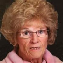 Shirley Ann Brookover Funk