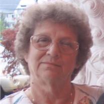 Josephine Barkham