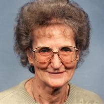 Mrs. Annette Lee Davidson