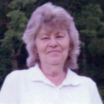 Lillian  Jeanette Brummitt Rose