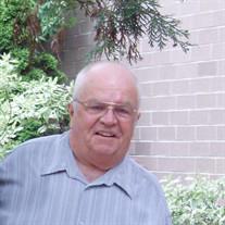 Douglas Murray Heslop