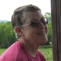 Sharron Ann Patterson