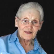 Helga Amanda Gliha
