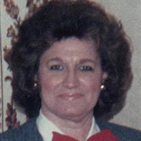 Marie Georgianna Hilke