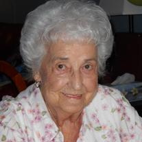 Myrtle  Faye Smith