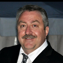 Mr. George Prokulewicz