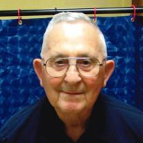 Delbert Claude Mohrman