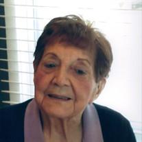 Rosanna Rositas