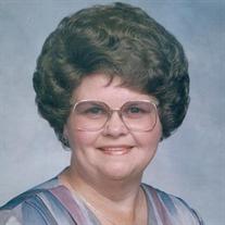 Lou Ellen Green Jones
