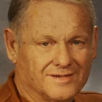 Richard Albert Pickett Sr.